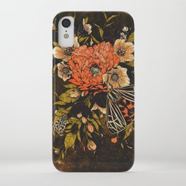 Bloom Lepis iPhone Case