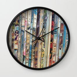 Reader's Digest (German Edition) Wall Clock