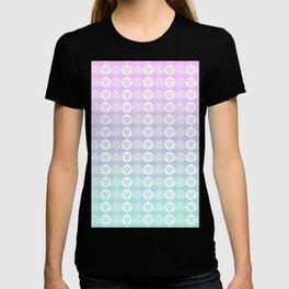 Alien Pyre T-shirt