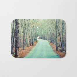 Off the Grid Bath Mat