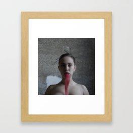 RagganZ Framed Art Print