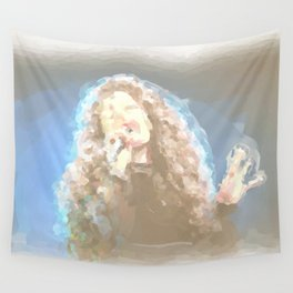 Lorde Wall Tapestry
