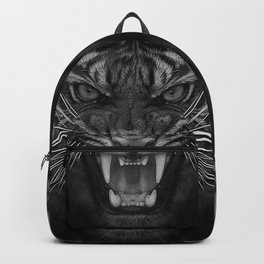 Heart of a Tiger Backpack