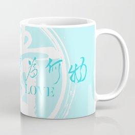 What is love Coffee Mug
