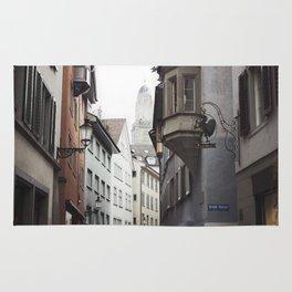 Zürich Rug