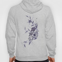 Face of Nature Hoody