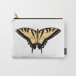 Eastern Tiger Swallowtail (Papilio glaucus) Carry-All Pouch