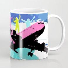 City Cloud Mug