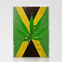 jamaica Stationery Cards featuring Jamaica by Shalisa Photography