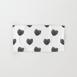 Heart Graphic 4 Hand & Bath Towel