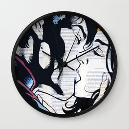 Age of Wonder 4 Wall Clock