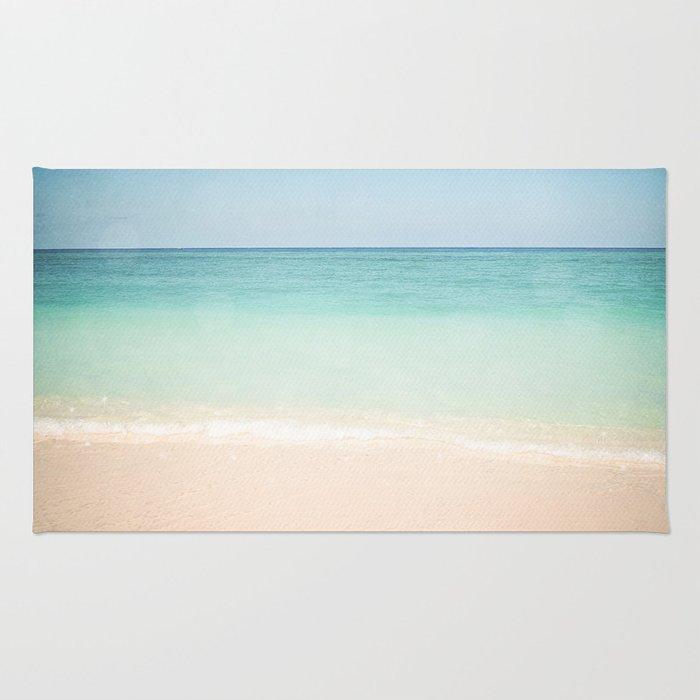 Seven Mile Beach Rug