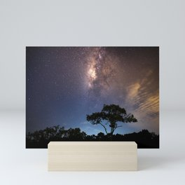 Magnificent Sky Mini Art Print