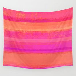 Popping Wall Tapestry