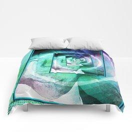 President Donald Trump Pop Art Comforters