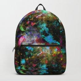 Colour Splash G121 Backpack