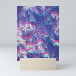 Rosae Rosarum Mini Art Print