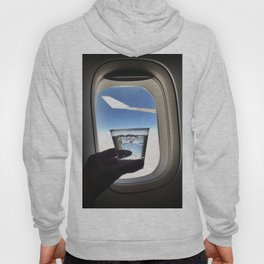Flying High Hoody