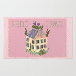 Home Grown Rug