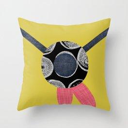 PENDANT N3 Throw Pillow