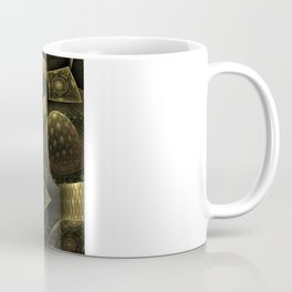 Magnetic fields Coffee Mug