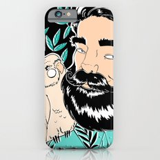 Tropicalia  iPhone 6s Slim Case