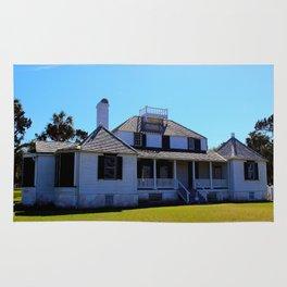 Kingsley Plantation House Rug