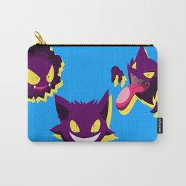 PokeGhosts  Carry-All Pouch