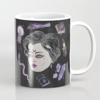 loll3 Mugs featuring the Craft by lOll3