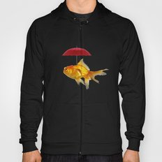 under cover goldfish 02 Hoody