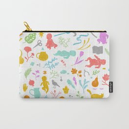 Bebes Carry-All Pouch