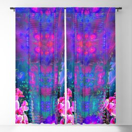 Witch Passion Brew Blackout Curtain