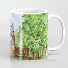 The Governor's Palace Coffee Mug