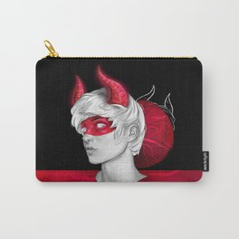 Horns Carry-All Pouch