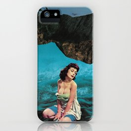 She Is Lawless iPhone Case