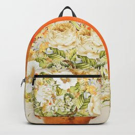 SuperFlowerHead Backpack