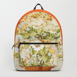 SuperFlowerHead Backpack