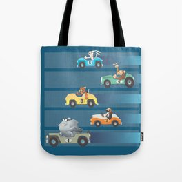 The Great Animal International Invitational Race Tote Bag
