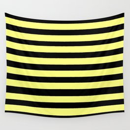 Let's be a bee ! Wall Tapestry