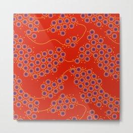 Desert blossom Metal Print