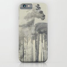 Like a Horse in the woods Slim Case iPhone 6s