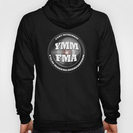 Fort McMurray Film Makers Association Hoody