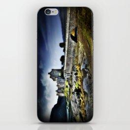 Eilean Donan Castle, Scotland - Landscape iPhone Skin