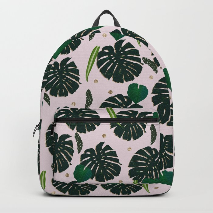 Plant Life Backpack
