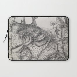 The Beckoning Road Laptop Sleeve