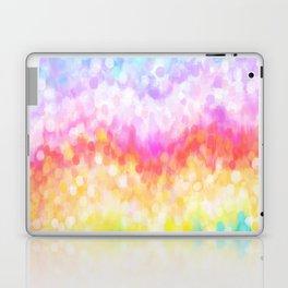 pastel rainbow #society6 #decor #buyart Laptop & iPad Skin