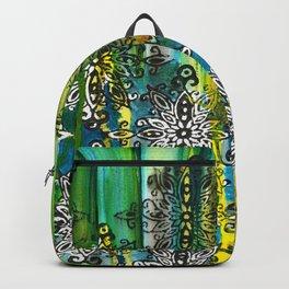 Indian Summer Surprises Backpack