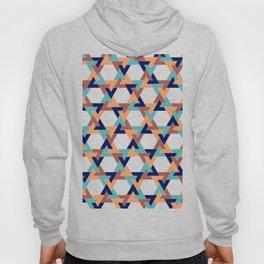 Geometric pattern 1977 Hoody