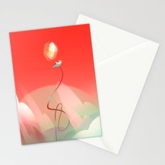 Crystal Seeker 1 Stationery Cards