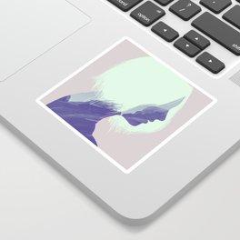 Inner peace Sticker